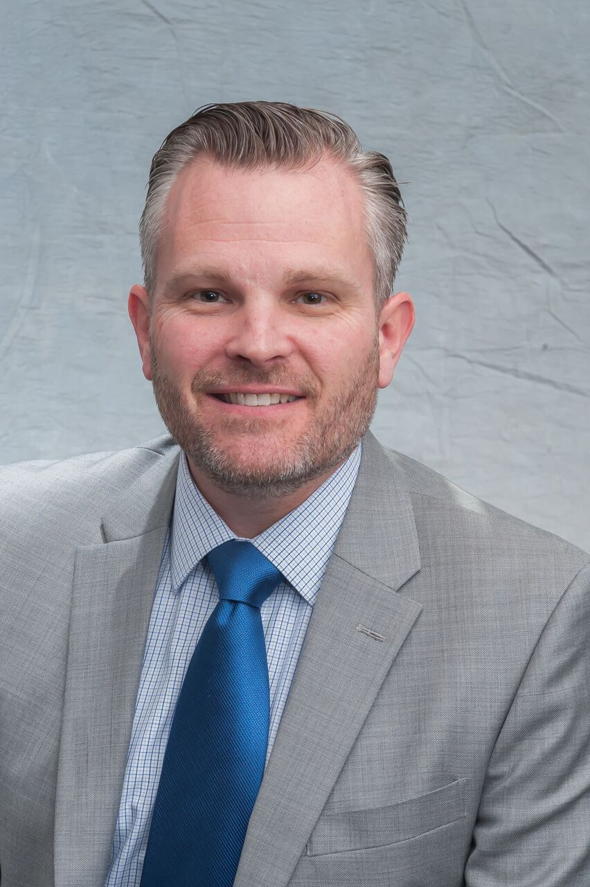 Bryan Bedell, DBIA, Haskell Water Division Leader