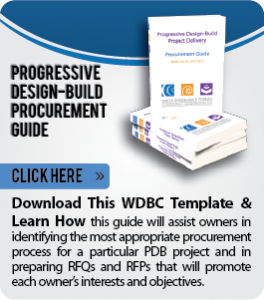 design-build procurement guide
