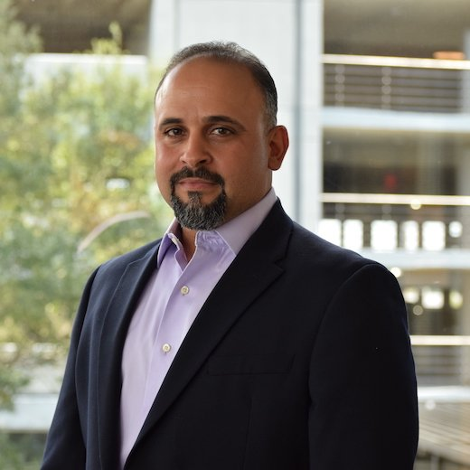 Gerry Torres, DBIA, Manager of Preconstruction & Estimating Services, PCL Construction